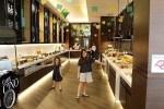 Hilton Morumbi buffet brunch