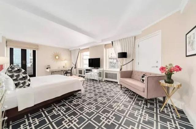 Lexington Hotel
