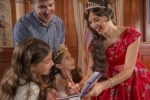 Princess Elena of Avalor at Princess Fairytale Hall