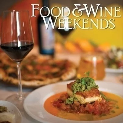 Food and Wine Weekends at Waldorf Astoria Orlando and Hilton Orlando Bonnet Creek