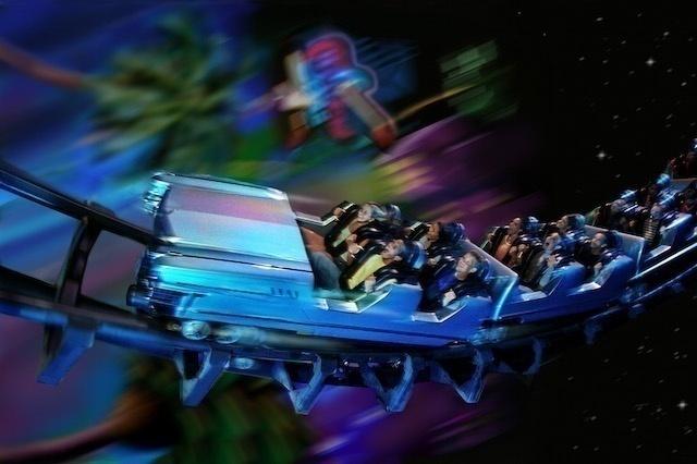Rock'n'Roller Coaster (2)