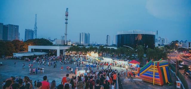 festival triplo america latina