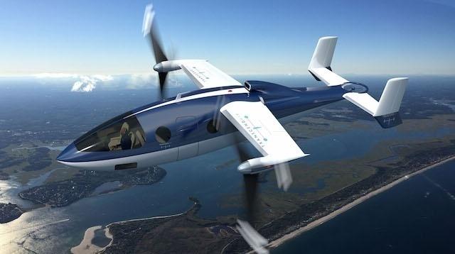 AicraftCostal_Flight