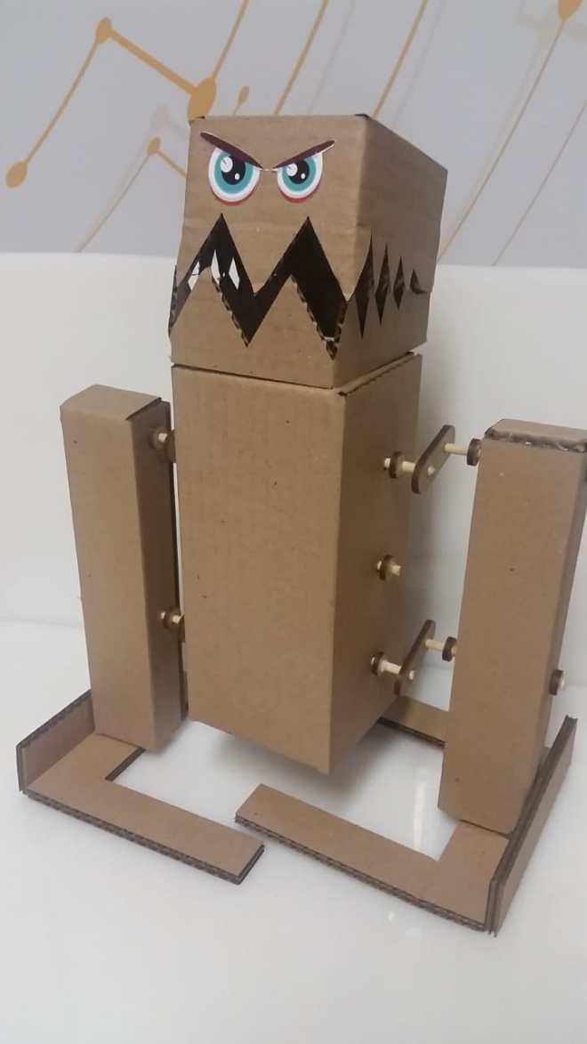 Robo Dino