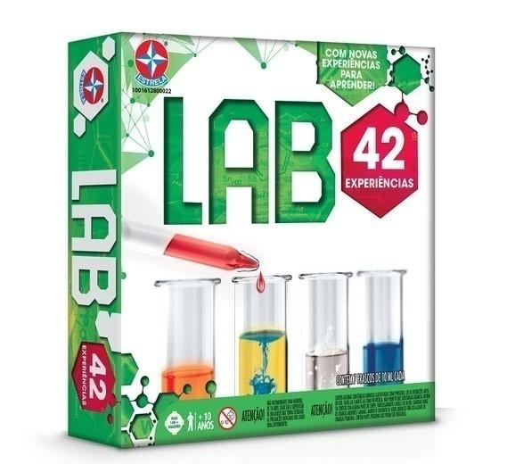 lab kit