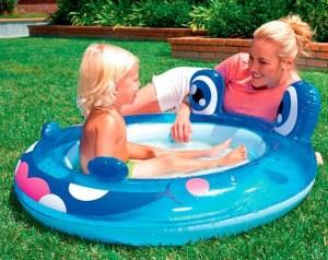 piscina hippo