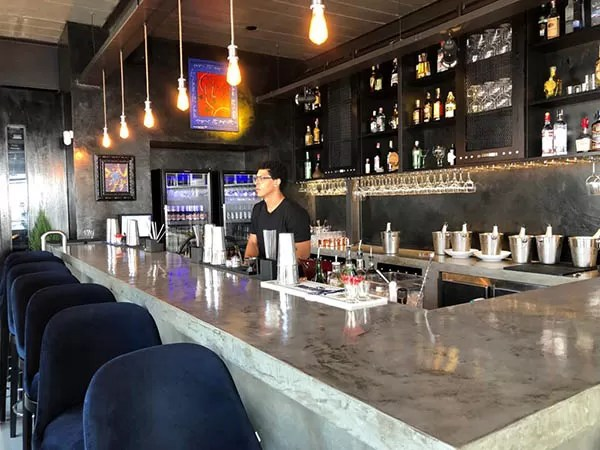 911 Restaurante - Bar