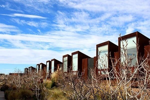 Tierra Atacama - Suites de frente