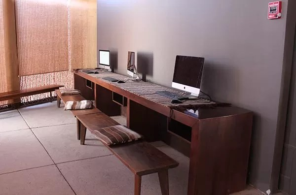 Tierra Atacama - computadores