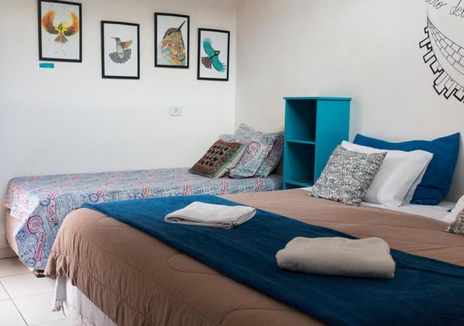 Motter Hostel Curitiba