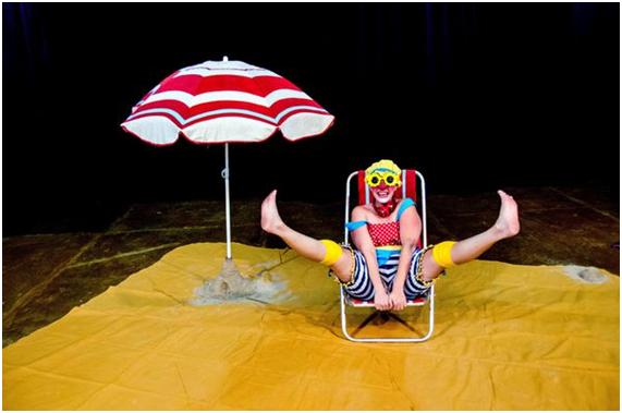 circo em sao paulo