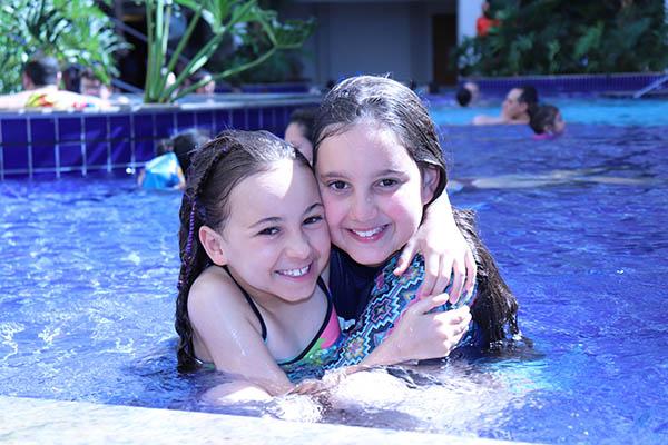 ENJOY OLIMPIA PARK RESORT Vi e Gi piscina