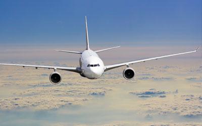 voos diretos para o Caribe