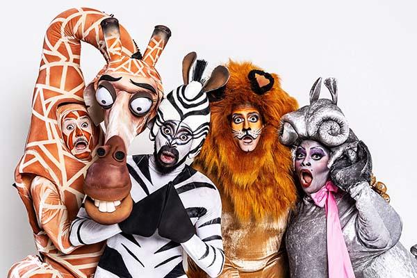 Madagascar Musical