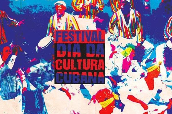 Festival Cultura Cubana