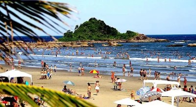 Praia dos Sonhos Itanhaém