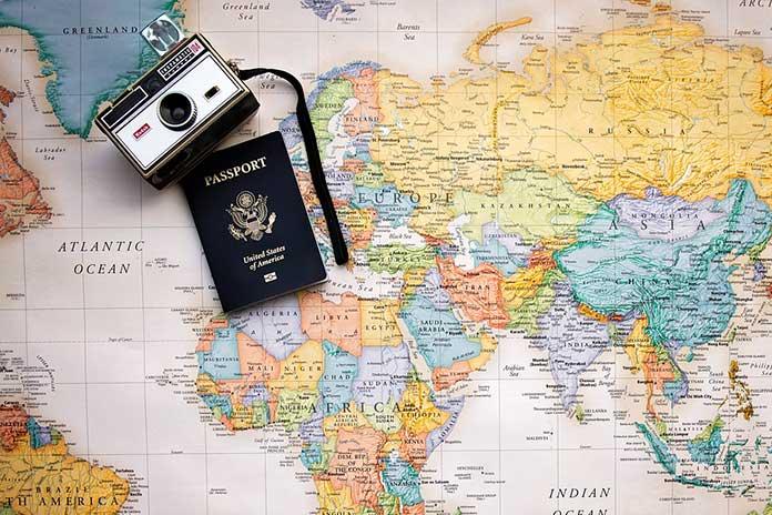 Como viajar depois da pandemia?