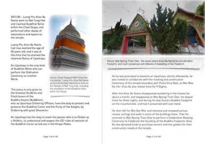 Book of Thai Lanna Sorcery Ebook Preview (1)