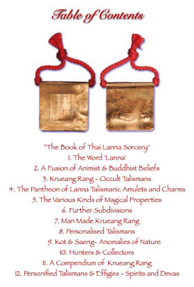 Book of Thai Lanna Sorcery Ebook Preview (9)
