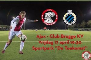 Ajax-brugge