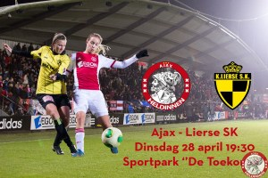 Ajax lierse