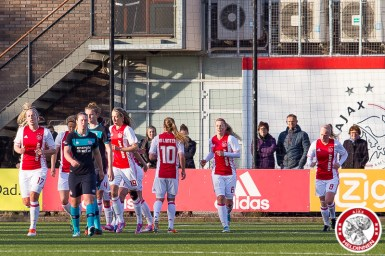 2017-04-28 Ajax vrouwen - PSV- 00014