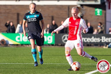 2017-04-28 Ajax vrouwen - PSV- 00015