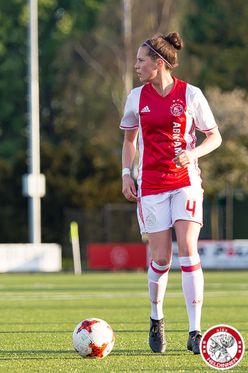2017-04-28 Ajax vrouwen - PSV- 00018
