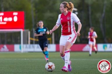 2017-04-28 Ajax vrouwen - PSV- 00022