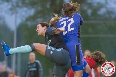 2017-05-05 FC Twente - Ajax vrouwen- 00019