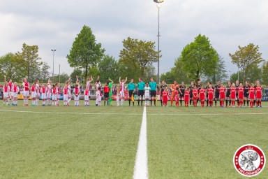 2017-05-12 Ajax vrouwen - FC Twente- 00005