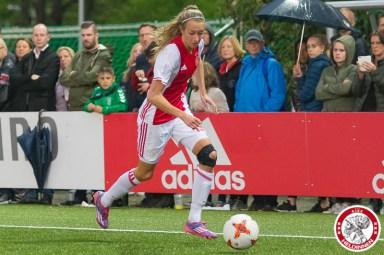 2017-05-12 Ajax vrouwen - FC Twente- 00011