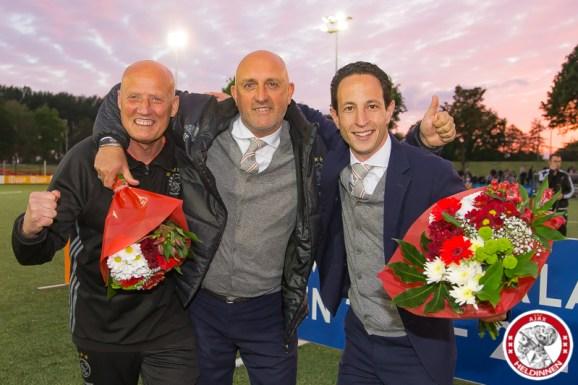 2017-05-19 Ajax vrouwen - Ado den Haag KAMPIOEN- 00013