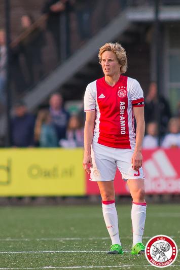 2017-05-19 Ajax vrouwen - Ado den Haag KAMPIOEN- 00018
