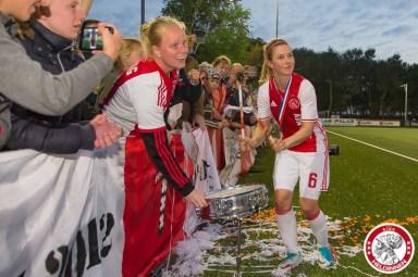 2017-05-19 Ajax vrouwen - Ado den Haag KAMPIOEN- 00028