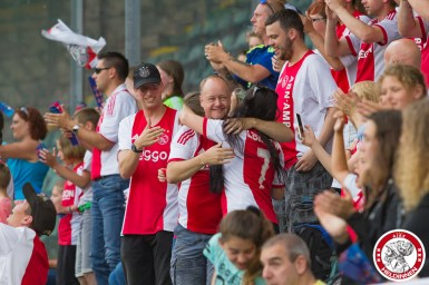 2017-06-03 Bekerfinale Ajax vrouwen - PSV- 00004