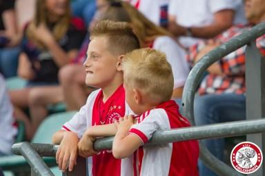 2017-06-03 Bekerfinale Ajax vrouwen - PSV- 00005