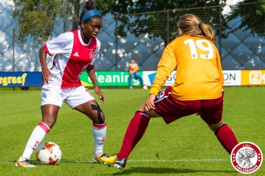 2017-09-03 Ajax vrouwen - Achilles 29- 00004