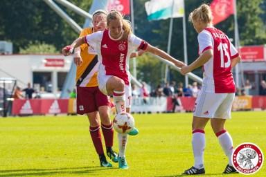 2017-09-03 Ajax vrouwen - Achilles 29- 00019