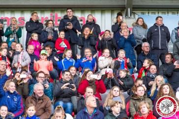 2017-11-12 Ajax vrouwen - SC Heerenveen- 00002