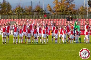 2017-11-12 Ajax vrouwen - SC Heerenveen- 00003