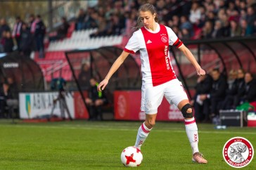 2017-11-12 Ajax vrouwen - SC Heerenveen- 00005