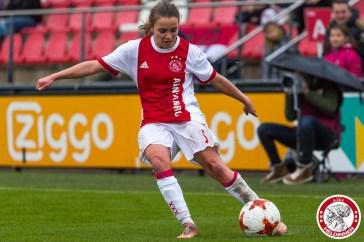 2017-11-12 Ajax vrouwen - SC Heerenveen- 00013