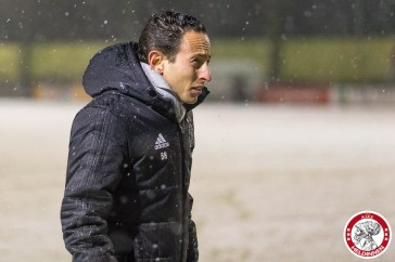 2017-12-08 Ajax vrouwen - FC Twente- 00002