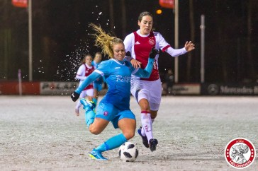 2017-12-08 Ajax vrouwen - FC Twente- 00008