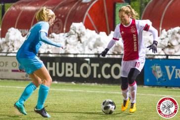 2017-12-12 Ajax vrouwen - FC Twente- 00005