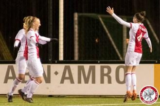 2018-03-16 Ajax vrouwen - PEC Zwolle 1- 00012