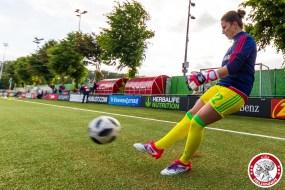 2018-05-18 Ajax vrouwen - SC Heerenveen- 00001
