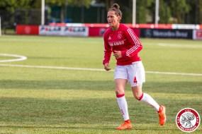 2018-05-18 Ajax vrouwen - SC Heerenveen- 00002