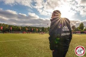 2018-05-18 Ajax vrouwen - SC Heerenveen- 00007